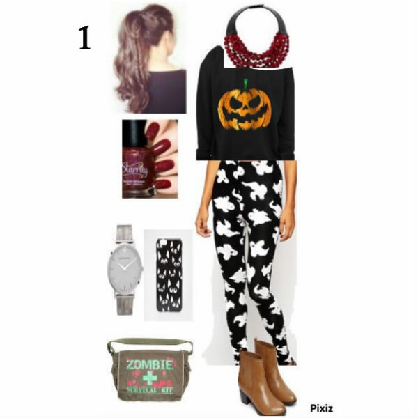 Concours #4 : Tenues