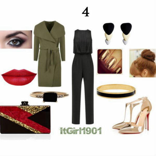Concours #6 : Tenues