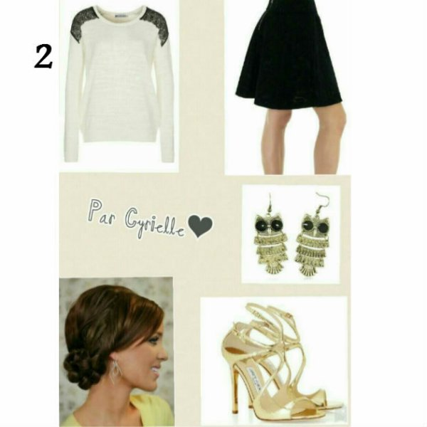 Concours #7 : Tenues