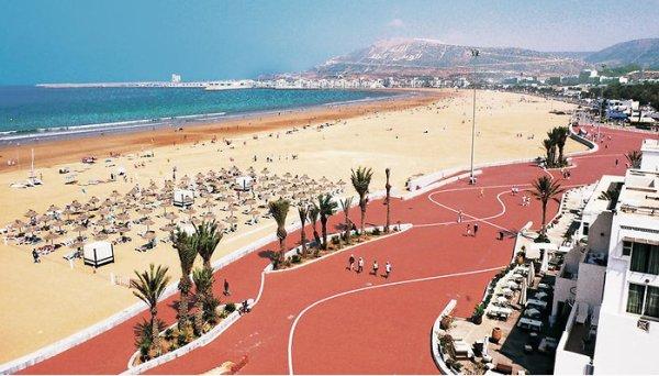 Amadil beach