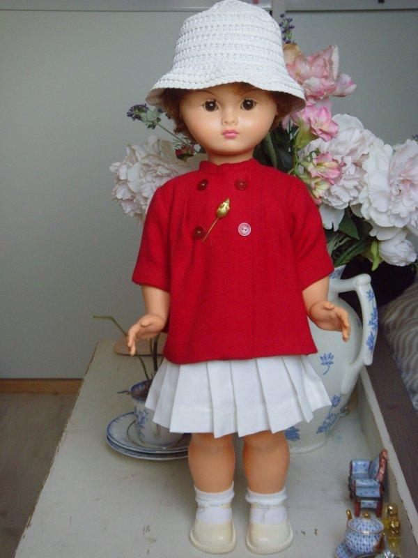 Nina de Bella, 60 cm