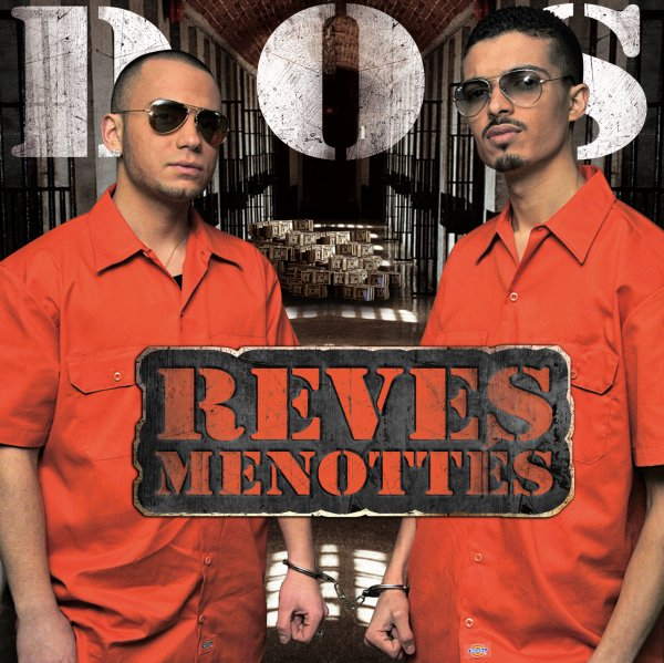 Rêves Menottés / ONE LIFE - DÖS (2010)