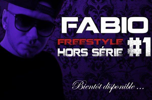 FABIO Hors série #1 … Le clip arrive … #Bastos