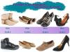 Article 5 : les filles et les chaussures... une histoire d'amour