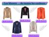 Article 6 : Le truc chic du moment : le blazer
