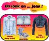 Article 16 : Un look en jean !
