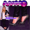 Article 22 : Les chaussures des PLL