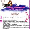 Article 23 : Comment garder sa ligne au top tout l'été