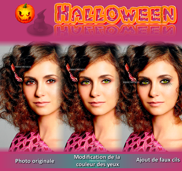 Article 30 : Happy Halloween à tous :D