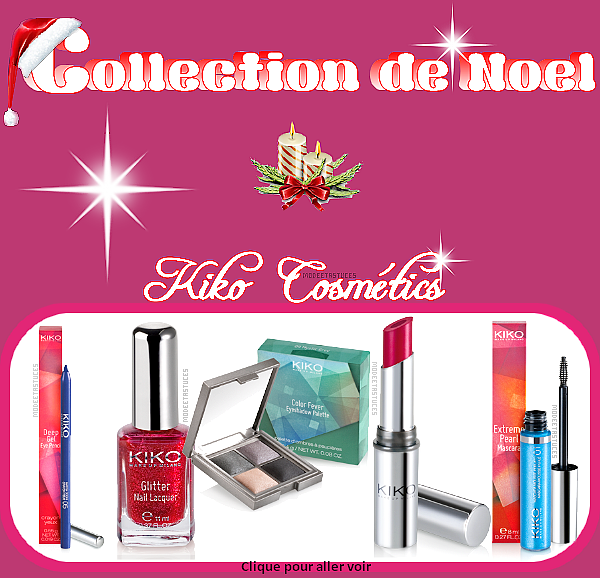 Article 35 : Collection de Noël