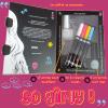 Article 39 : REVUE : Chalkboard Manucure