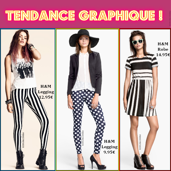 Article 41 : TENDANCES, tendances ! Part 1