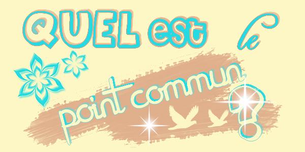Article 45 : Point Commun