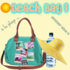 Article 46 : Beach Bag (Sac de plage)