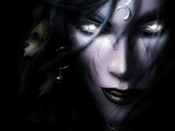 Personnage de RP - Doya L'ombre des ténèbres