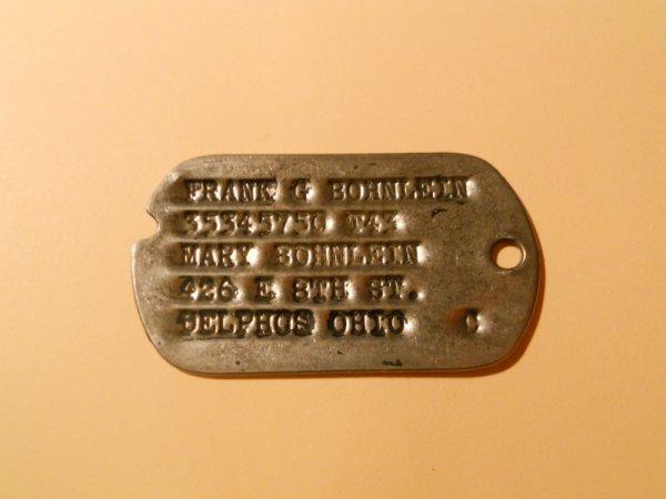 FRANK G BOHNLEIN 35345750