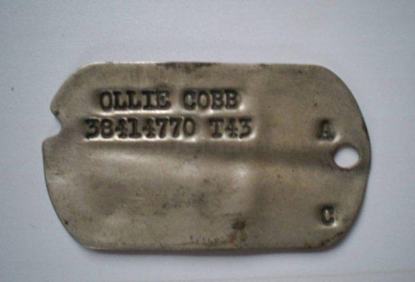 OLLIE COBB 38414770