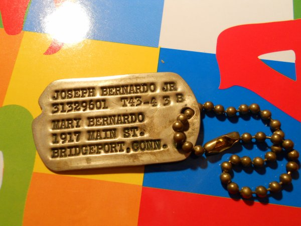 JOSEPH BERNARDO JR 313229601