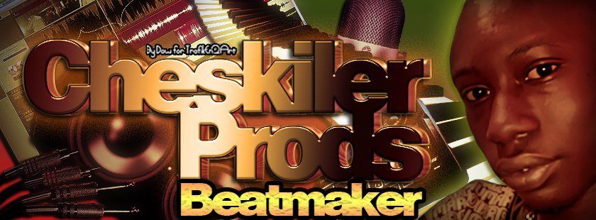 beat maker / PROD 163 (2013)