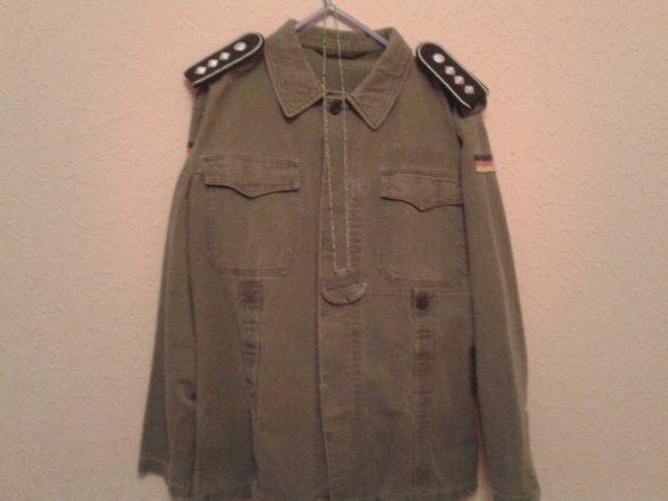 Mes uniformes