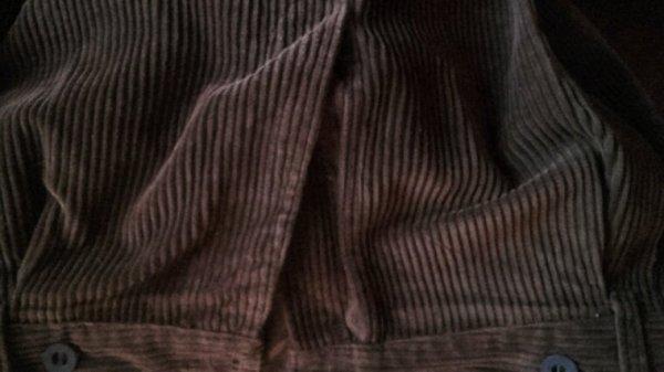 Pantalon 1915 suite