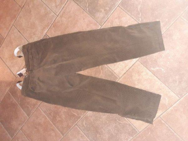 Pantalon de mon poilu
