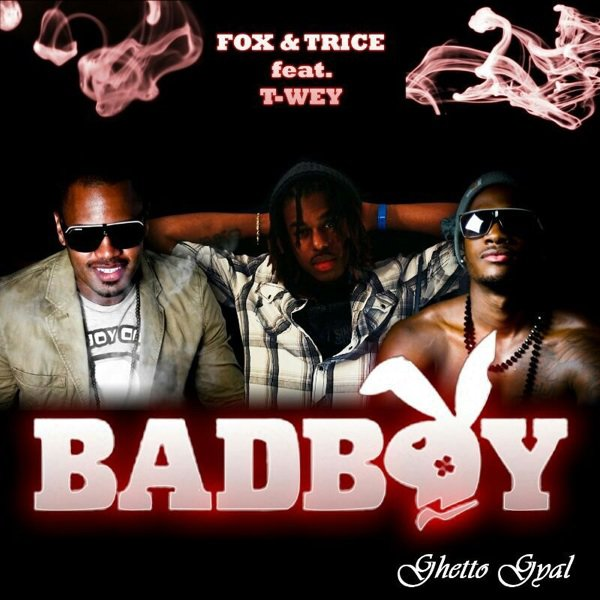 "Affiche du son ""bad Boy - Fox&trice"""