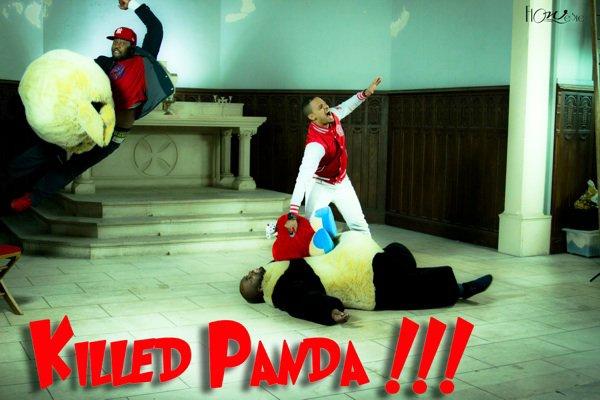 Killed Panda