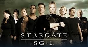 MENBRES DE SG-1