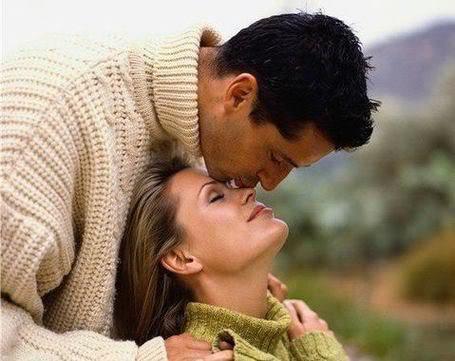 .Nous avons été faite pour aimer, ñ fuir l'amour :)