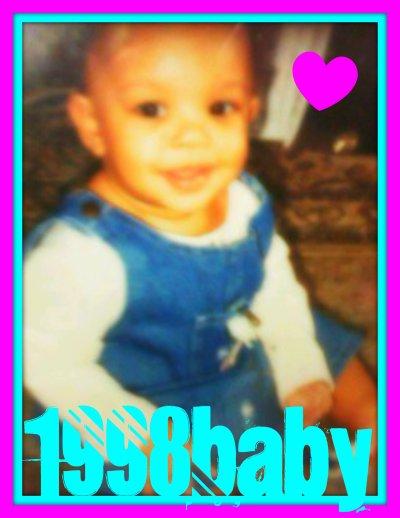 OmGosh Baby Pics
