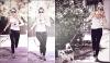 05/04/12 : Miley faisant son jogging du jour avec son chien Floyd à Toluca Lake.