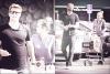 14/04/12 : Miley et Liam faisant leurs courses chez Whole Foods à Sherman Oaks.