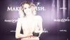 24/04/12 : Miley posant avec des enfants de Make A Wish Foundation à Phoenix.