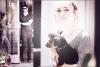 11/05/12 : Miley et Liam se rendant dans une animalerie à Studio City.