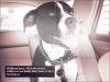 Encore un nouveau chien pour Miley ! Après Happy , elle décide de recueillir Mary Jane ! Ce 12 mai dernier, Miley a posté un message et une photo de Mary Jane sa nouvelle chienne. Décidément, elle adore les chiens !