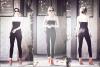 13/05/12 : Miley et sa mère Tish quittant Coffee Bean à Los Angeles.