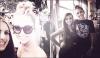 Voici toutes les photos de fan de Miley lors de son séjour à Miami.