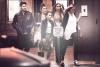 24/05/12 : Les Cyrus de sortie pour voir la comédie musicale de Broadway « Chicago » à L.A.