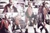 26/05/12 : Miley se rendant dans un studio d'enregistrement pour son prochain CD à L.A.