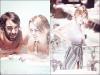 13/06/12 : Miley et son ami Cheyne dans la piscine de leur hôtel à Miami.