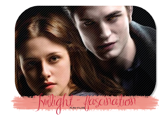 Twilight - Chapitre 1 : fascination .