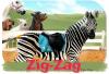 Zig-Zag .