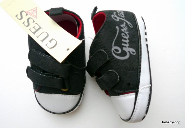 chaussure guess bebe