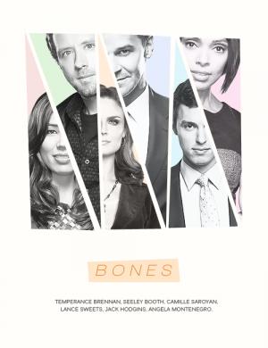 Bienvenue sur Bones-Quotes