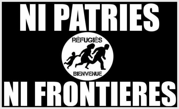 citoyens du monde et solidaires