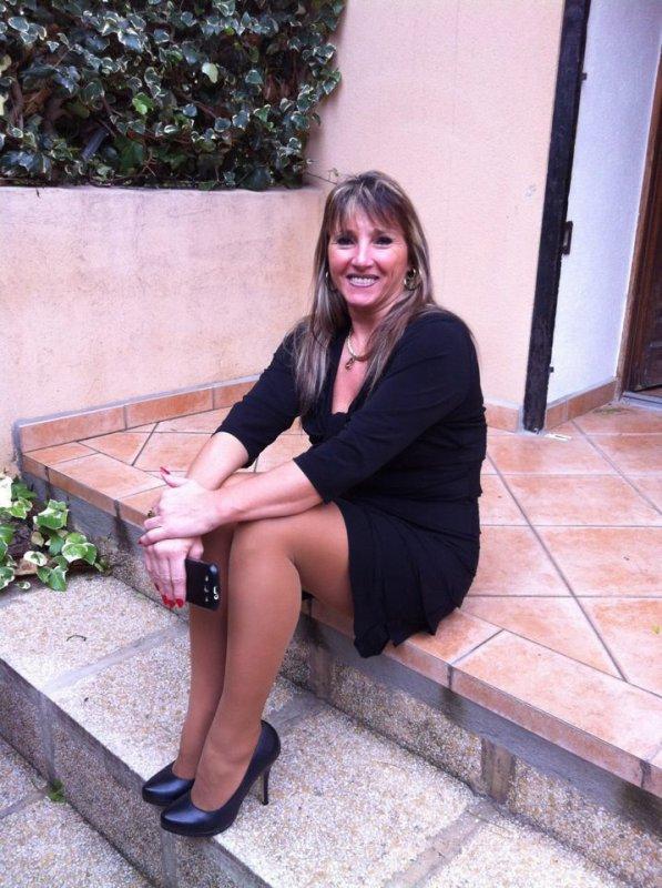 Theresa 44 ans Marseille