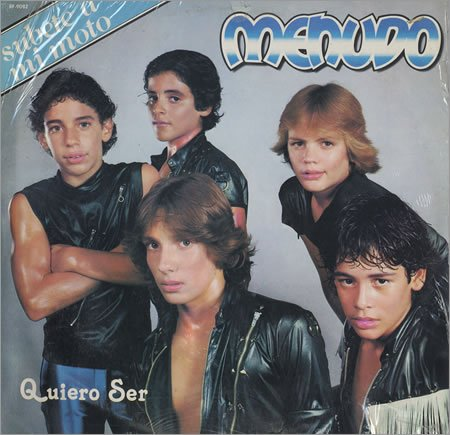 LOS GRUPOS MUSICALES