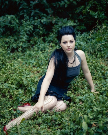 Evanescence a l'Olympia!