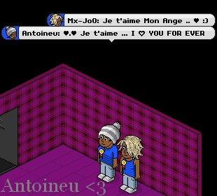 _ Antoineu & Mx-JoO .. ♥
